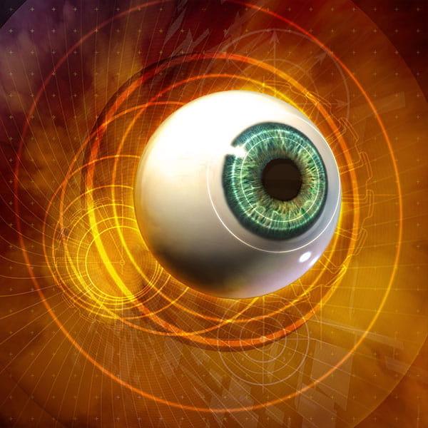 retinopatía asociada a melanoma en diabetes