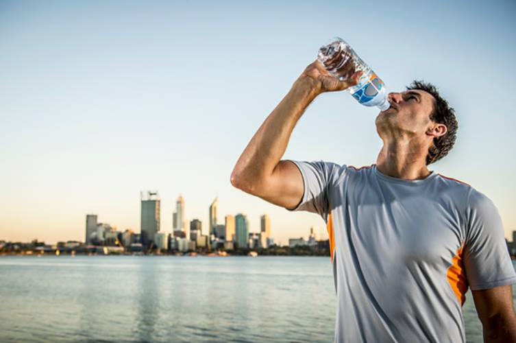 Commentary: Are You Drinking Enough Water? 5 Facts About Dehydration