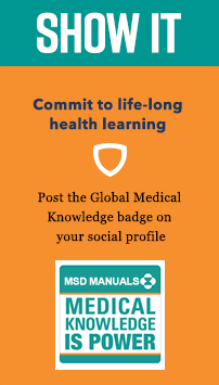 Show it - Commit to life-long health learning